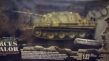 Forces of valor 1/32 JAGDPANTHER // tank/char/tank/tanque/Carro Armato