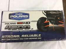 OEM Razor RZR XP 1000 900 HD Pro 4500lb Winch 2879462 BY POLARIS®  **SAVE $$$**