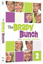Brady Bunch: The Complete Second Season (2014, DVD NIEUW)4 DISC SET