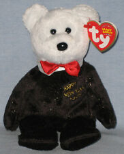 TY COUNTDOWN (7, 6, 5, 4 VERSION)  BEANIE BABY - MINT with MINT TAG