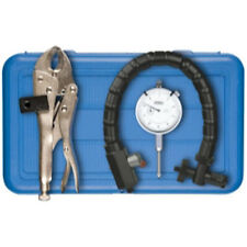 Fowler 72-520-757 Disc Rotor/Ball Joint Gauge, Economy Set