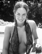 THE DUKES OF HAZZARD CATHERINE BACH DAISY DUKE NUDE 8X10 PHOTO HOT!