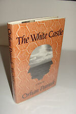 The White Castle by Orhan Pamuk 1991 George Braziller Hardcover 1st 2nd