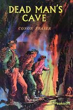 Dead Man's Cave by Conon Fraser (Paperback, 2007)