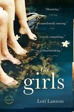 The Girls by Lori Lansens Novel Conjoined Twins
