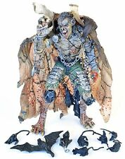 "McFarlane Monsters Ser. 1 DRACULA Bloody Version 6"" Action Figure McFarlane 2002"