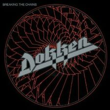 Dokken - Breaking the Chains [New CD] Collector's Ed, Deluxe Edition, Rmst