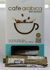 Cafe Arabica Instant Soluble mix 15 Sticks by [Arabica Coffee] & Natural Casein