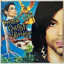 PRINCE GRAFFITI BRIDGE 2LP WARNER