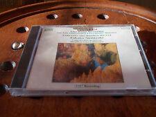 Vivaldi Le quattro stagioni Nishizaki/Istropolitana Four 4 Season Cd ..... New
