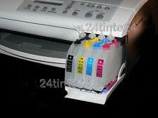 CISS F Brother lc985 CARTUCCE MFC j220 j265w j410 j415w lc-985 LC 985 sistema CIS