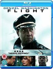 Flight (Denzel Washington) - Blu Ray - Disc Only