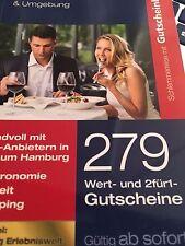 Gutscheinbuch.de RHEIN-SIEG-KREIS & Umgebung ***T O P ZUSTAND***