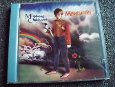 Marillion-Misplaced Childhood CD-Made in Holland