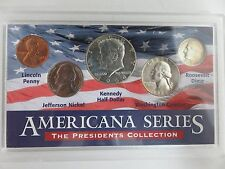 Americana Series The Presidents Collection Coin Set