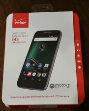 Motorola Moto G Play 4th Generation XT1609 (Latest Model) - 16GB - Black...