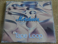 Morcheeba, Tape Loop cd single, Indochina Records