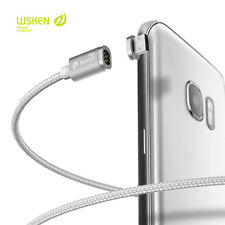 WSKEN mini 2 Magnetic X-cable Micro USB Charge Cable For Samsung Huawei Android~