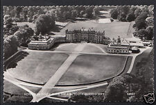 Scotland Postcard - Hopetoun House From The Air, South Queensferry  DP108