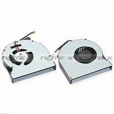 New DELTA KSB06105HB AM14 CPU FAN FOR ASUS N53 N53JF N53JN N73JN CPU COOLING FAN