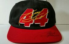 Tony Stewart Autographed Shell Hat/Cap with Hat Display case included