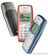 Nokia 1100 mobile Phone with Battery and Charger COD! FREE SHIP! Best Offer!