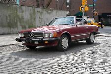 Mercedes-Benz : 500-Series 2dr Coupe 56