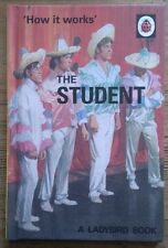 'How it works' The Student A Ladybird Book Retro for Adults Very funny gift New