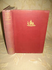 Antique Collectable Book  Of More Boys & Girls Of History, By Rhoda Power - 1928