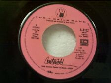 "J GEILS BAND ""CENTERFOLD / RAGE IN THE CAGE"" 45"