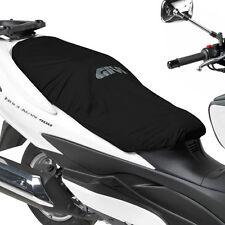COPRISELLA GIVI SCOOTER MOTO IMPERMEABILE NERO PIAGGIO LIBERTY 200