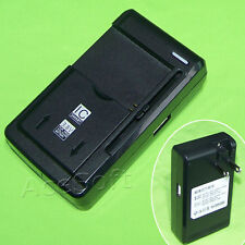 For ZTE Source N9511 Cricket Universal Battery Charger Dock Home External Travel