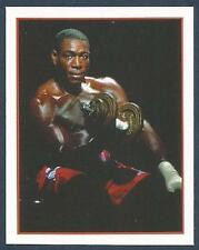 MERLIN SKY SPORTS-1996- #211-ENGLAND-BOXING-FRANK BRUNO PUMPING IRON