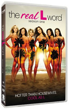 REAL L WORD-Real L Word: The First Season  DVD NEW