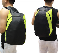 Outdoor Lightweight Packable Pack Convenient Travel Backpack Compact Folding Bag