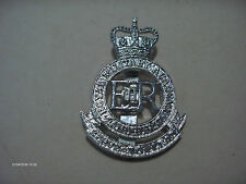 INSIGNE CAP BADGE ROYAL MILITARY ACADEMY SANDHURST
