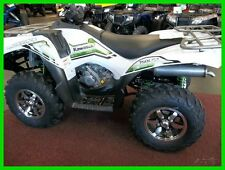 New 2015 15 Kawasaki Brute Force KVF 750 KVF750 4X4i EPS LE ATV OTD Price