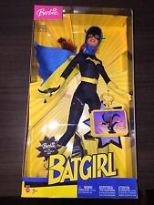 BARBIE BATGIRL - Mint