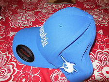 NEW COLUMBIA PFG BASEBALL FISHING HAT CAP  FLEX-FIT SMALL MEDIUM UNISEX NWT