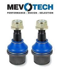 Dodge Ram 1500-3500 2WD Pair Set of 2 Lower Ball Joints Mevotech MK7465