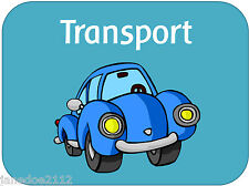EYFS Topic - TRANSPORT-  Early Years Foundation Stage IWB Teaching Resources