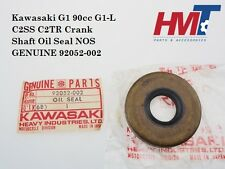 Kawasaki G1 90cc G1-L C2SS C2TR Crank Shaft Oil Seal NOS GENUINE 92052-002