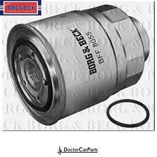 Fuel filter for HONDA CIVIC 2.2 05-on N22A2 CTDi FK FN Hatchback Diesel BB