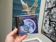 All Star Tribute To STEVE MILLER BAND - Fly Like an Eagle CD ( yes asia xtc ash)
