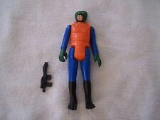 STAR WARS vintage 1978 WALRUS MAN action figure HK coo COMPLETE original Weapon