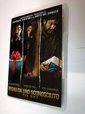 Regali da uno sconosciuto - The Gift (Thriller 2015) DVD film di Joel Edgerton