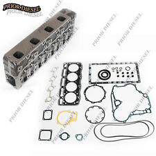 Kubota V1505 V1505-E Cylinder Head&Full Engine Gasket Set For Kubota Tractor