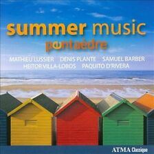 Summer Music CD NEW