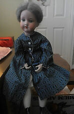 Armand Marseille German Antique Doll German Doll Marked DRGM 246 390