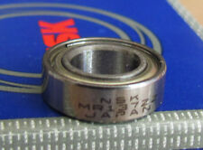 MR137ZZ NSK (for pedals) Premium Shielded Bearing MR 137 ZZ 7x13x4